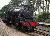 Images from National Rail ( Norfolk) and North Norfolk Railway