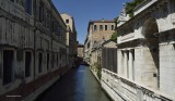 VENICE  WATERWAY CANAL