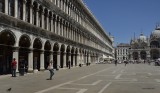 MOLO,ST MARK'S SQUARE