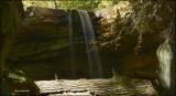 Cucumber Falls, Ohiopyle Pa USA