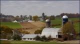 Amish Farms Lancaster Pa   USA
