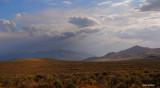 PASSING THROUGH NEVADA  USA