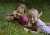 Kaitlyn  and Adriana