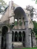 Kloster Heisterbach im Siebengebirge