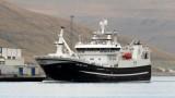 Danish Fishing Vessels