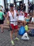 Triathlon in Wiesbaden
