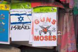 Israel or Palestine(2)