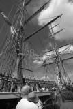 Tall Ships, Gloucester 2015