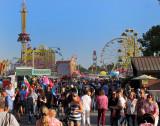 Silver Dollar Fair, Chico, CA May 25, 2013