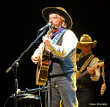 Michael Martin Murphey, Aug. 3, 2013, Gold Country Casino, Oroville, CA