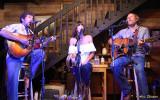 Scott Law, Nicki & Tim Bluhm