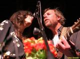Nicki & Tim Bluhm