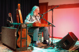 David Lindley, Community & Cultural Center, Point Reyes, CA, February 22, 2014