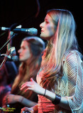 Shook Twins & Ballroom Thieves, Sierra Nevada Big Room, Chico, CA May 6, 2014