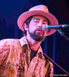 Jackie Greene Band, Sierra Nevada Big Room, Chico, CA August 5, 2014