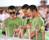Oktoberfest, Sierra Nevada Brewery, Oct. 3, 2014