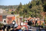 Main Street, Grass Valleu