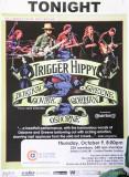 Trigger Hippy poster