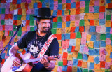 Michael Franti, El Rey Theatre, Chico, CA, Nov. 18, 2014