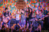 Michael Franti and friends