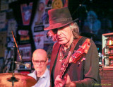 Moonalice: John Molo, Pete Sears