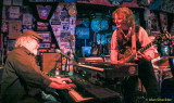 Moonalice: Roger McNamee and guest Mookie Siegel