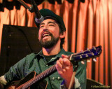 Jackie Greene Duo and Alex Nelson, Chico Women's Club Chico, CA December 4, 2014