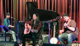 Jackie Greene, Alex Nelson, & Nate Dale
