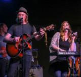 Musical Charis - Blake and Jessie Abbey
