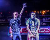 The Infamous Swanks, Rockabilly award