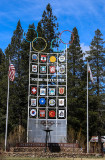 Squaw Valley, home of the 1960 Olympics