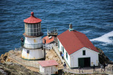 Point Reyes National Seashore, CA, April 5, 2015