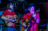 The Boogie Band:: Jeff Reed and Jim utherford