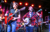 Brothers Comatose Ben and Alex Morrison along with TFB's Ross James and Phil Lesh