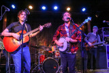 Ben and Alex Morrison, and Phil Lesh