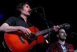 Ben and Alex Morrison