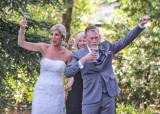 Tim & Michelle's wedding, Loomis, California, May 30, 2015