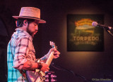 Jackie Greene Band, November 18, 2015, Sierra Nevada Big Room, Chico, California