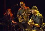 Jason Crosby, Greg Loiacano & Tim Bluhm