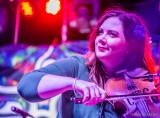 Yonder Mt String Band Allie Kral