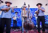 Grateful Bluegrass Boys