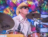 Achilles Wheel's Mark McCartney