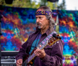 * Barry Sless w/NRPS