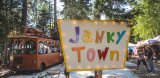 Janky Town