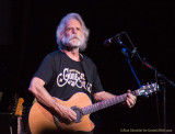 Bob Weir and band, Marin Veterans Auditorium, San Rafael, CA, Oct. 7, 2016