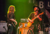 Devon Allman and bassist Steve Duerst