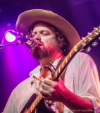 Rusted Root & Devon Allman Band, House of Blues,Orlando, Florida, October 20, 2016
