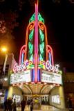 Crest Theatre, Sacramento