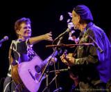 Wake the Dead, Sylvia Herold & Paul Kotapish and rose petals