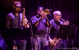 Midnight Ramble Band, Brass section, Jay Collins, Reggie Pittman, Erik Lawrence
